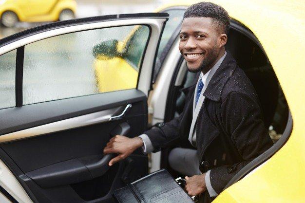 Taxi Geleen Sittard AhRo Tax